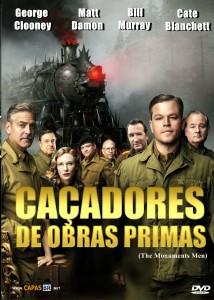 CAPA-DO-FILME-CAÇADORES-DE-OBRAS-PRIMAS-JUNIOR-DVDS-DESIGNER
